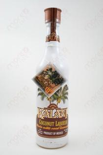 Kalani Coconut Liqueur 750ml