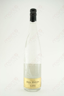 Klipfel Poire Williams Liqueur 750ml