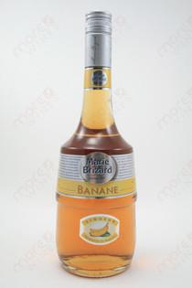 Marie Brizard Banane Liqueur 750ml