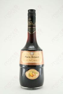 Marie Brizard Creme de Cacao Brown Liqueur 750ml