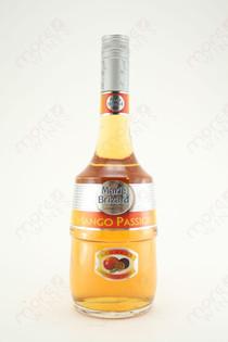 Marie Brizard Mango Passion Liqueur 750ml
