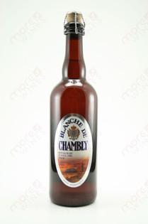 Blanche De Chambly White Ale 25.4fl oz