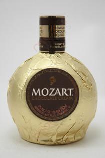 Mozart Chocolate Liqueur Original 750ml