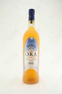 Ora Passion Fruit Liqueur 750ml