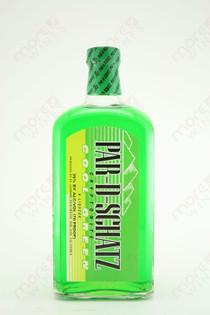 Par-D-Schatz Cool Green Liqueur 750ml