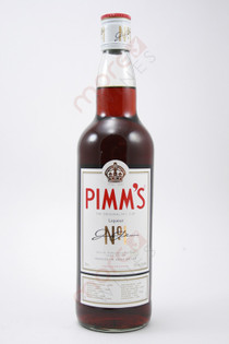 Pimm's No. 1 Liqueur 750ml