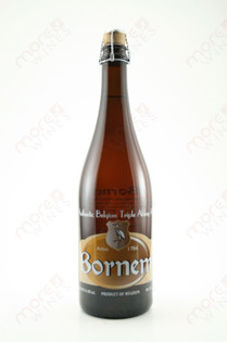 Bornem Triple Abbey Ale 25.4fl oz