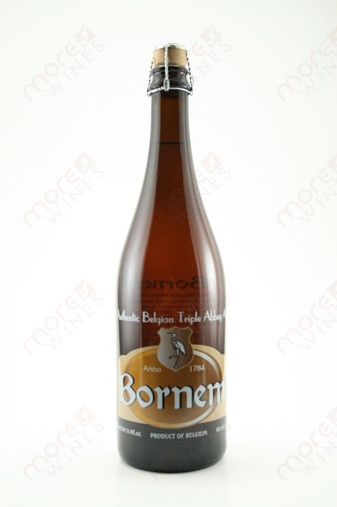 Bornem Triple Abbey Ale 25.4fl oz