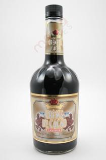 Potter's Creme de Cacao Dark Liqueur 750ml
