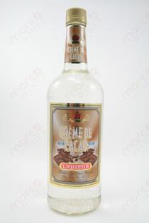 Potter's Creme de Cacao White Liqueur 1L