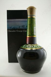 Sabra Chocolate Orange Liqueur 750ml