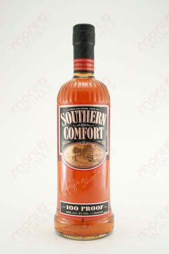 Southern Comfort 100 Proof Liqueur 750ml