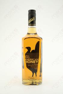Wild Turkey American Honey Liqueur 750ml
