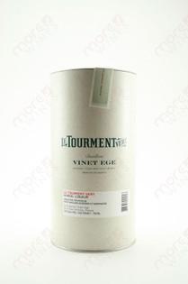 Le Tourment Vert Absinthe Francaise 750ml