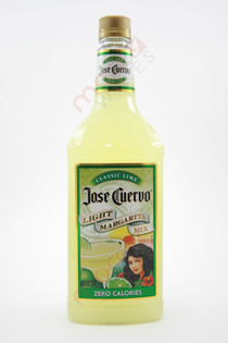 Jose Cuervo Classic Lime Margarita Mix 1L