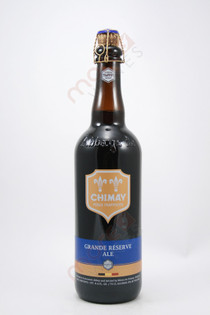 Chimay Peres Trappistes Grande Reserve 25.4fl oz