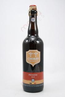 Chimay Peres Trappistes Premier Ale 25.4fl oz