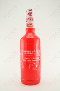 Tavern Strawberry Margarita Mix 946ml