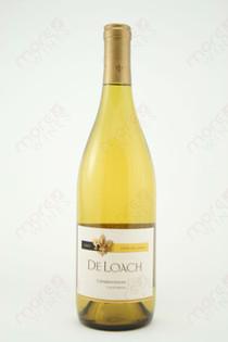De Loach Chardonnay 2005 750ml