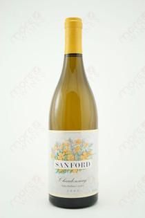 Sanford Santa Barbara County Chardonnay 750ml