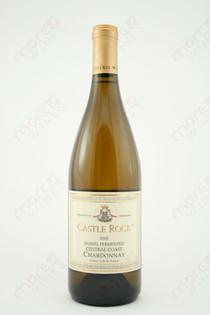 Castle Rock Central Coast Chardonnay 750ml