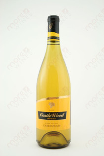 Castle Wood Grove Napa Valley Chardonnay 750ml