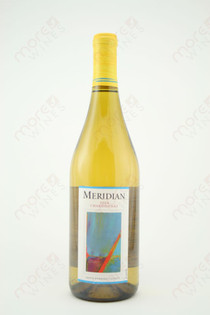 Meridian Santa Barbara Chardonnay 750ml