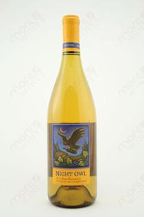 Night Owl Monterey County Chardonnay 750ml