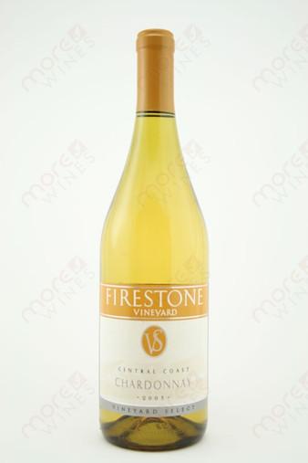Firestone Vineyard Central Coast Chardonnay 2005 750ml