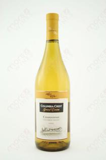 Columbia Crest Grand Estates Columbia Valley Chardonnay 750ml