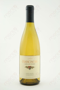 Franciscan Oakville Estate Napa Valley Chardonnay 2005 750ml