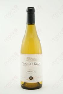 Charles Krug Carneros Chardonnay 750ml