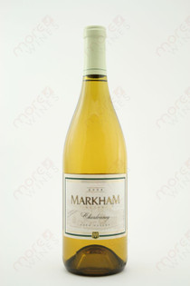 Markham Napa Valley Chardonnay 750ml