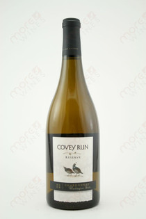 Covey Run Reserve Chardonnay 2003 750ml