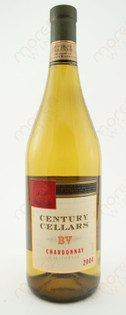 Beaulieu Vineyard Century Cellars Chardonnay 2004 750ml