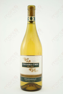 Columbia Crest Two Vines Chardonnay 750ml