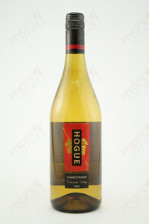 Hogue Chardonnay 2005 750ml