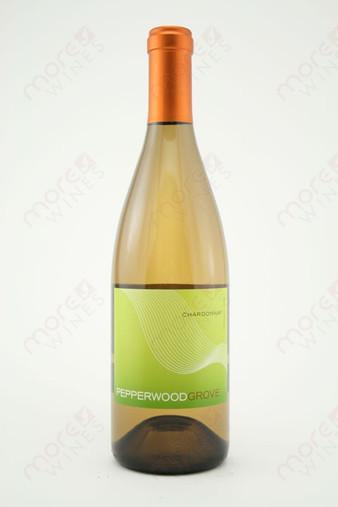 Pepperwood Grove Chardonnay 750ml