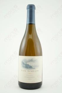 San Simeon Monterey Chardonnay 750ml