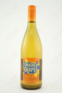 Smashed Grapes Chardonnay 2004 750ml
