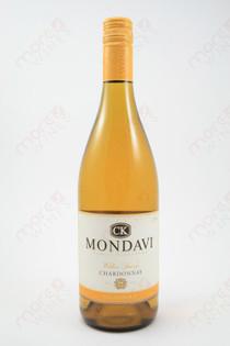 CK Mondavi Family Chardonnay 2006 750ml