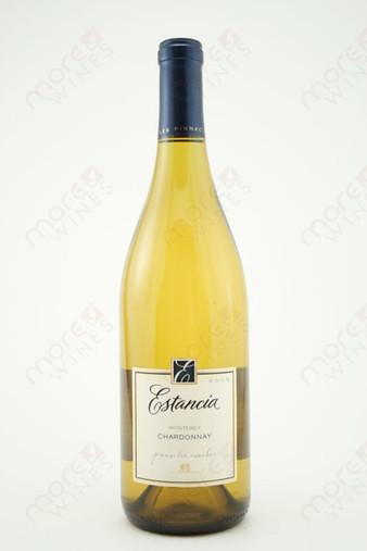 Estancia Chardonnay 2013 750ml