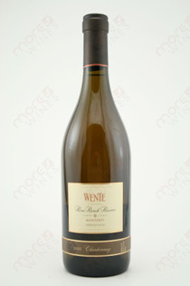 Wente Vineyards Arroyo Seco Chardonnay 750ml