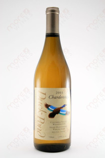 Duck Pond Chardonnay 2003 750ml