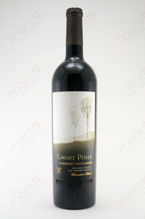 Ghost Pines Winemaker's Blend Cabernet Sauvignon 750ml