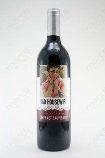 Mad Housewife Cabernet Sauvignon 750ml