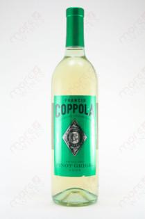 Francis Coppola Diamond Collection Emerald Label Pinot Grigio 750ml