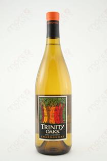 Trinity Oaks Chardonnay 750ml