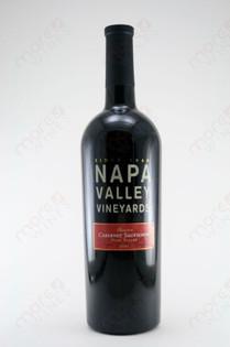 Napa Valley Vineyards Reserve Cabernet Sauvignon 750ml