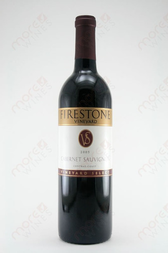 Firestone Vineyard Cabernet Sauvignon 750ml